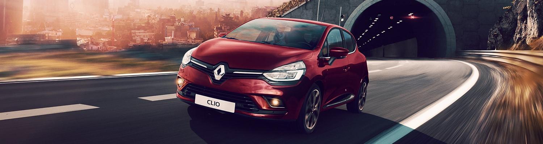 Clio  Expression 1.2 MT